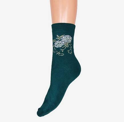 Теплые махровые носки (арт. C471), фото 2