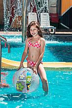 Детский купальник для девочки Archimede Бельгия A505600 Оранжевый