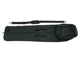 Чехол сумка рюкзак для металлоискателя черный