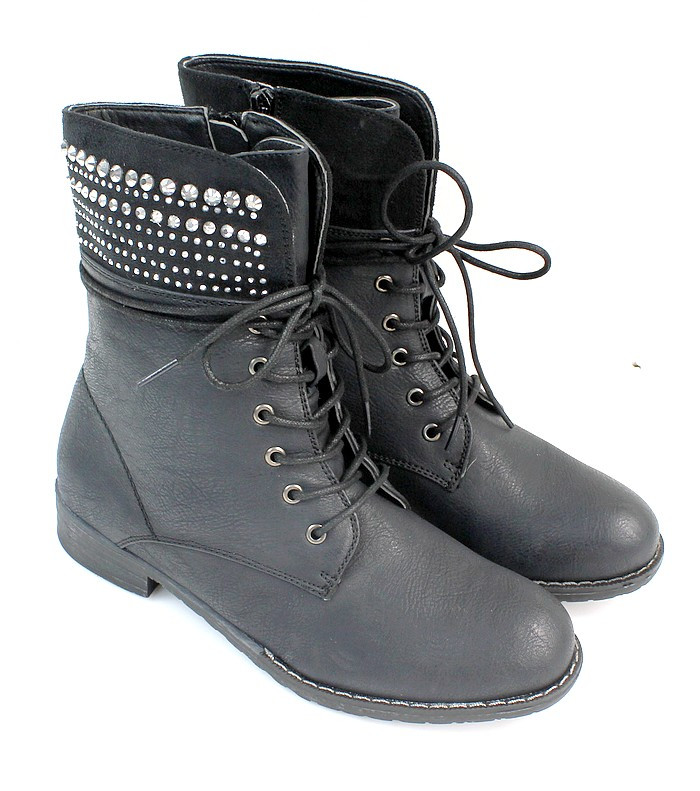 Женские ботинки PRISCILLA