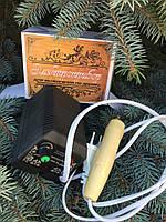 Электроприбор для выжигания с плавной регулировкой накала + набор фанеры