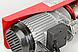 Лебёдка тельфер Eurocraft HJ 207. 400-800 кг, фото 6