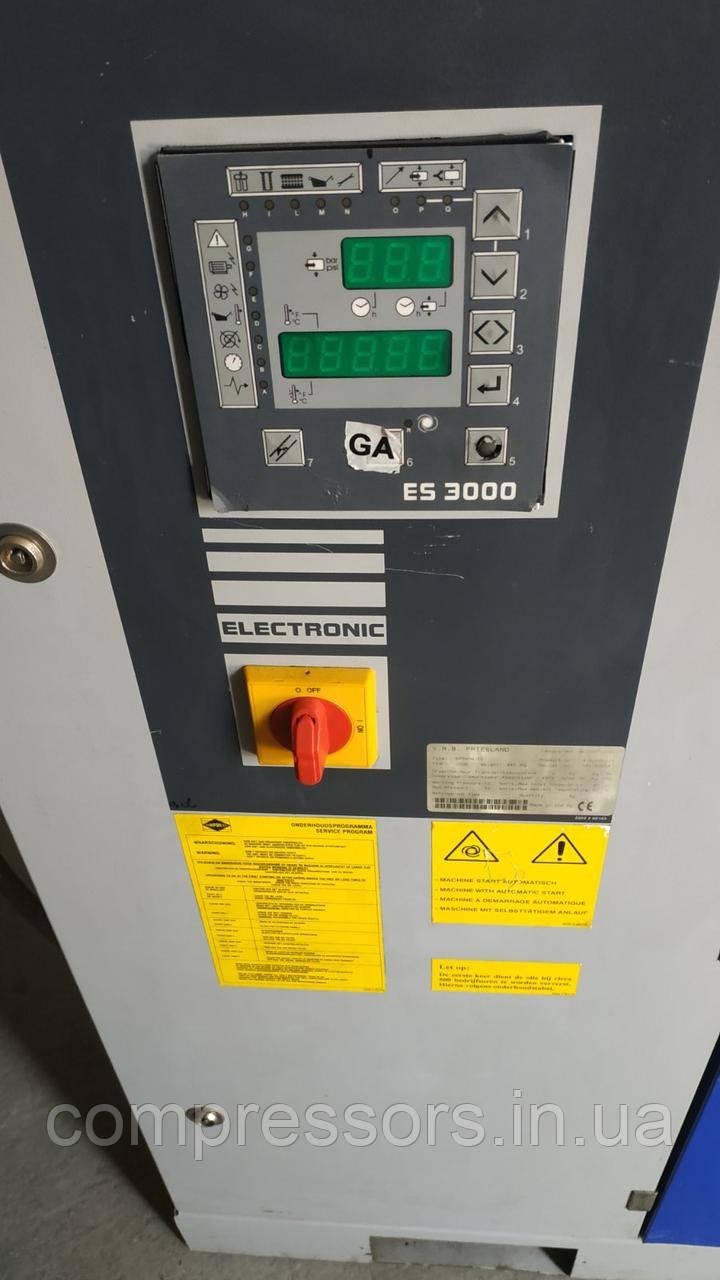 Винтовой компрессор Airpress APS40B/10 - 3500 л/мин - 10 бар - 30 кВт, фото 4