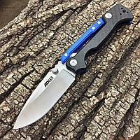 Нож Cold Steel Demko AD-15 Carbon Blue (Replica)