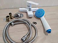Смеситель для ванны из термопластичного пластика SW Brinex 35W 006-002