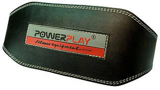 Пояс для важкої атлетики Power Play