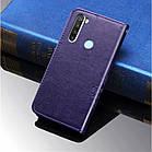 Чохол Clover для Samsung A21 2020 / A215F книжка з квіткою (4 кольори), фото 2
