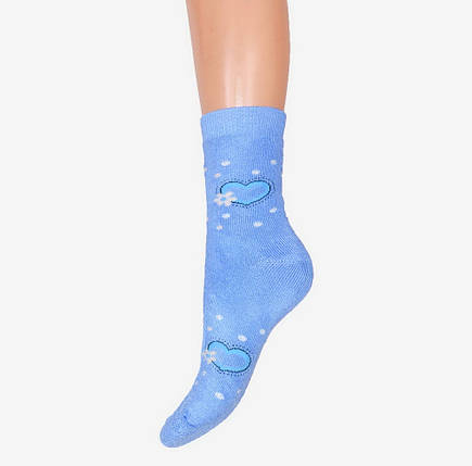 Женские носки Махра (C459) | 12 пар, фото 2