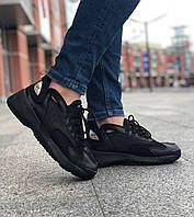 Мужские кроссовки Nike Zoom 2k Black  \ Найк Зум 2К Черные \ Чоловічі кросівки Найк Зум 2К Чорні