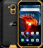 """Ulefone Armor X7 Pro, 4/32 Gb, 13 Mpx + Подводная съёмка, Android 10, NFC, 4000 mAh, Дисплей 5.0"""", фото 1"""