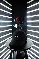 Чоловіча кепка кашкет бавовна капелюх Победов Bulavka чорна M L|мужская бейсболка фуражка шапка булавка черная