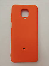 Чохол для Xiaomi Redmi Note 9S/9Pro/9Max Original Silicone Case