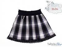 Школьная юбка MONE рост 140