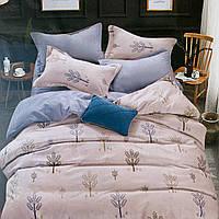 Комплект постельного белья Плуторный Сатин Люкс (Хлопок 100%)