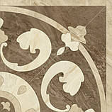 Для пола Лувр (Luvr) 40X40 Golden Tile, фото 3