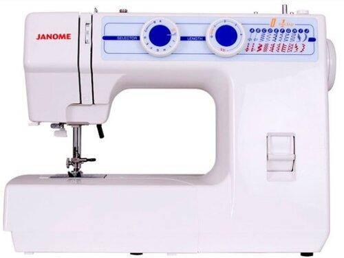 Швейная машина JANOME ST18S, фото 2