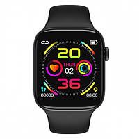Смарт-часы 54 black (Copy Apple Watch)
