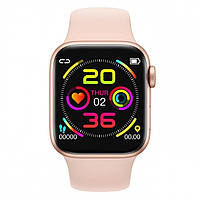 Смарт-часы 54 gold (Copy Apple Watch)