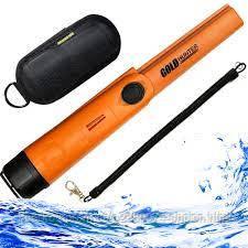 Пинпоинтер водонепронецаемый Gp pointer АТ GOLD HUNTER (оранжевый)