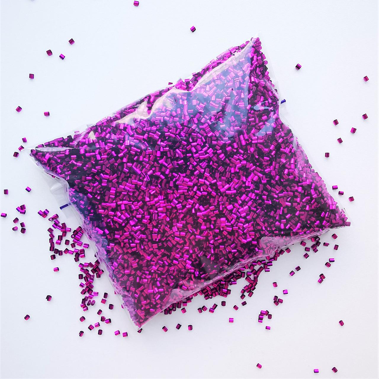Бингсу Бидс (Bingsu Beads) рубінові, 30г (~400мл)