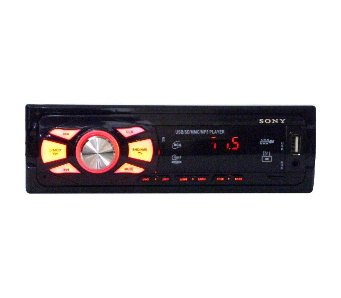Автомагнитола MP3 8228 ISO + BT