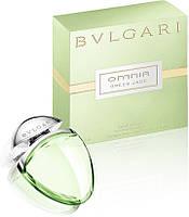 Bvlgari Omnia Green Jade Eau de Parfum жіноча парфумована вода (женская парфюмерная вода) (Реплика)