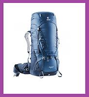 Походный Рюкзак Aircontact со скидкой, Рюкзак туристический универсальный для походов, Рюкзаки для туризма