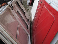 Авторазборка, Дверь боковая на Фольксваген Транспортер Т4, Volkswagen T4 запчасти