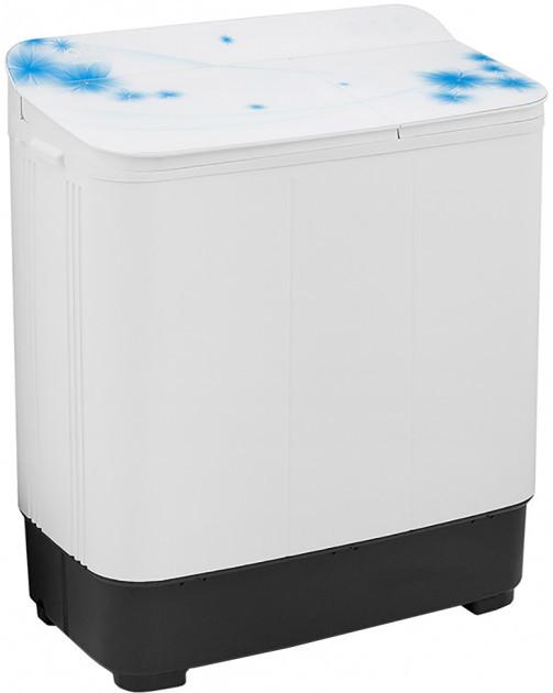 Стиральная машина полуавтомат Artel art-tg 60 F White-Blue