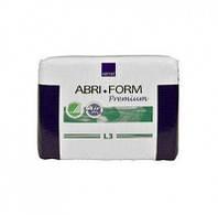 Подгузники Abri-Form Premium M2, (70-110 см), 2600 мл, 10 шт