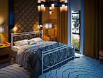 Кровать Монстера двухспальная, фото 2