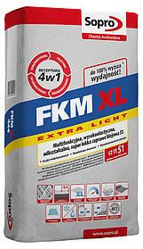 Клей для плитки Sopro FKM XL 444 (15 кг)