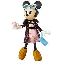 Кукла Минни Маус Сладкий Латте Disney Minnie Mouse Sweet Latte Fashion Doll, фото 1