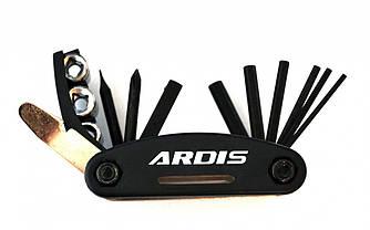 Мультитул Ardis KL-9801 13 элементов