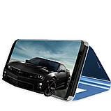 Чехол-книжка Clear View Standing Cover для Samsung Galaxy A10 (A105F), фото 2