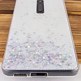 TPU чехол Star Glitter для Xiaomi Redmi K20 / K20 Pro / Mi9T / Mi9T Pro, фото 3
