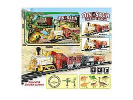 Дитяча залізниця 6678-11-12