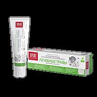 Зубная паста Splat Лечебные травы