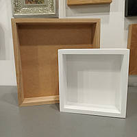 Рамка - витрина 20х20 см