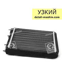 Радиатор отопителя ВАЗ 2101 2102 2103 2106 ДК (радиатор печки)