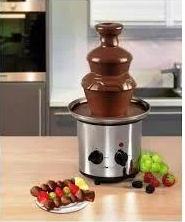 Шоколадный фонтан Clatronic SKB 3248 Германия