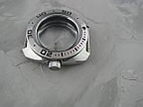 Корпус + головка +рант для годин Амфібія. Сталевий. Годинник Амфібія, фото 9