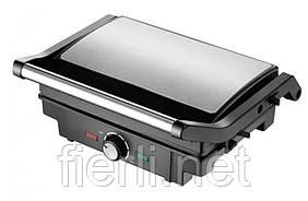 Гриль контактный электрический Rainberg RB-5402 c терморегулятором  2200W