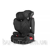 Автокресло Kinderkraft Xpand Black (KKFXPANBLK0000)