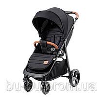 Прогулочная коляска Kinderkraft Grande Black (KKWGRANBLK0000)