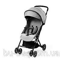 Прогулочная коляска Kinderkraft Lite Up Gray (KKWLITUGRY0000)