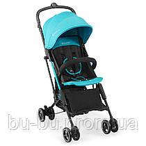 Прогулочная коляска Kinderkraft Mini Dot Turquoise (KKWMINITRQ0000)