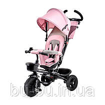 Трехколесный велосипед Kinderkraft Aveo Pink (KKRAVEOPNK0000)