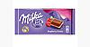 Шоколад Milka Raspberry Cream 100 г.