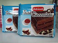 Шоколадный десерт Torta Cioccolato Dolciando 400 г